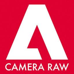 Editing in Adobe Camera Raw