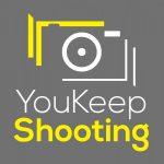 Group logo of You Keep Shooting Members
